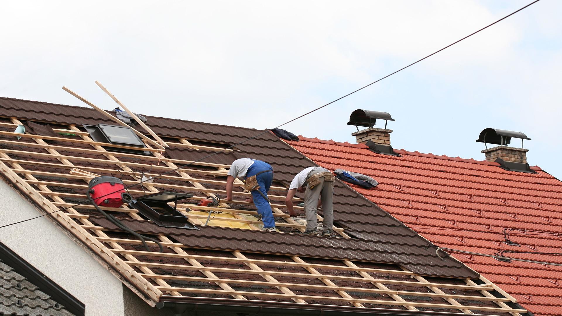 Rénovation de toiture Cosne-Cours-sur-Loire, Donzy, La Charité-sur-Loire | BON ET FILS